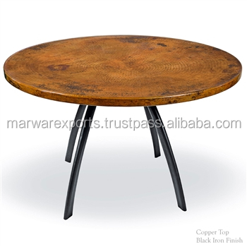 Cast Iron Dining Table Round Top Buy Round Rotating Dining Table Glass Top Round Dining Table Round Stone Top Dining Tables Product On Alibaba Com