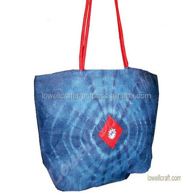 Tye Dye Lippie Bag
