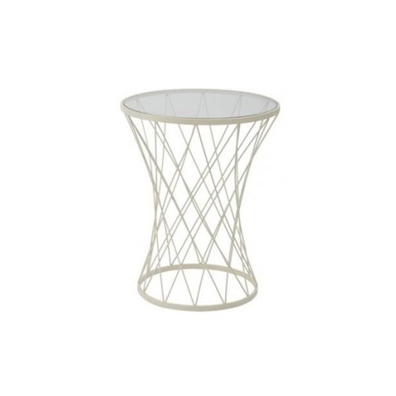 Wrought Iron Side Table Buy Glass Coffee Tables Metal Coffee Table Metal Table With Glass Top Product On Alibaba Com