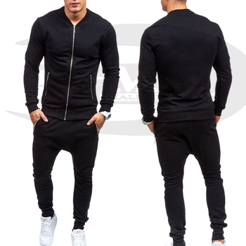 MALINOR SPORTS Highest quality mens tracksuit for training and jogging