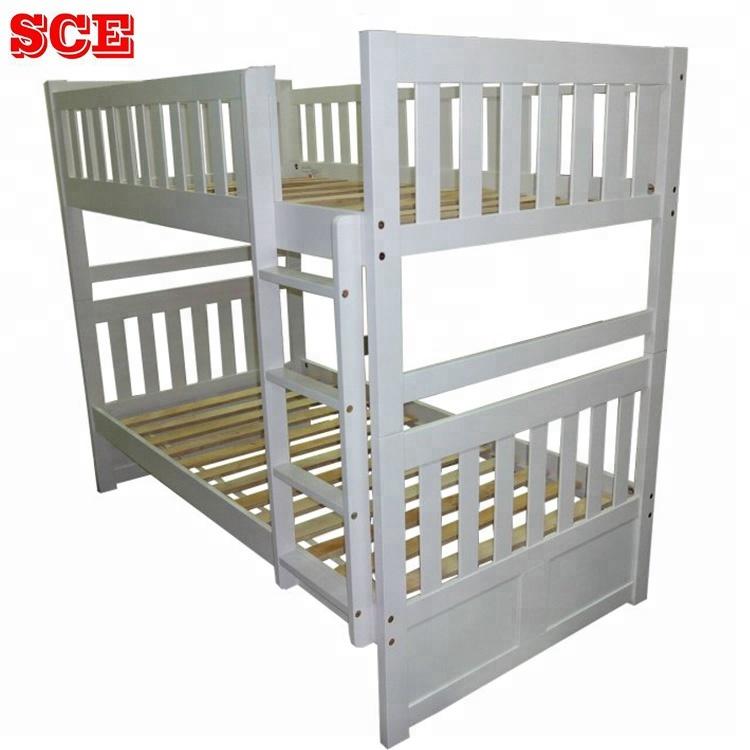 Bedroom Furniture Solid Wood Bunk Bed Buy Children Solid Wood Bunk Beds Kids Bedroom Furniture Children Bunk Bed Cheap Hotel Bunk Bed Product On Alibaba Com