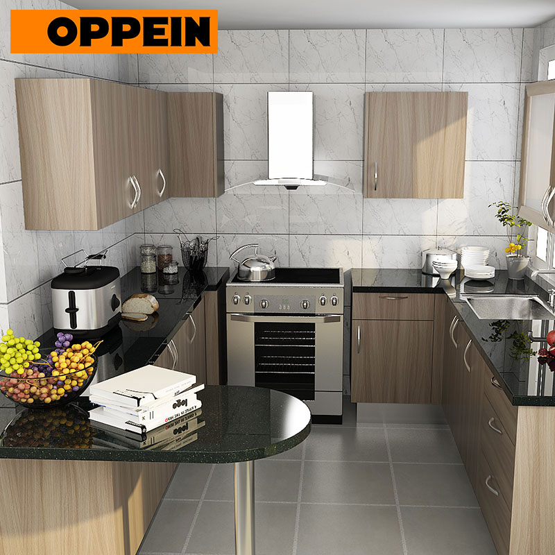 American Style Wood Modular Kitchen Cabinet Designs For Small Kitchens Buy Kitchen Cabinet Design Small Kitchen Design American Kitchen Product On Alibaba Com