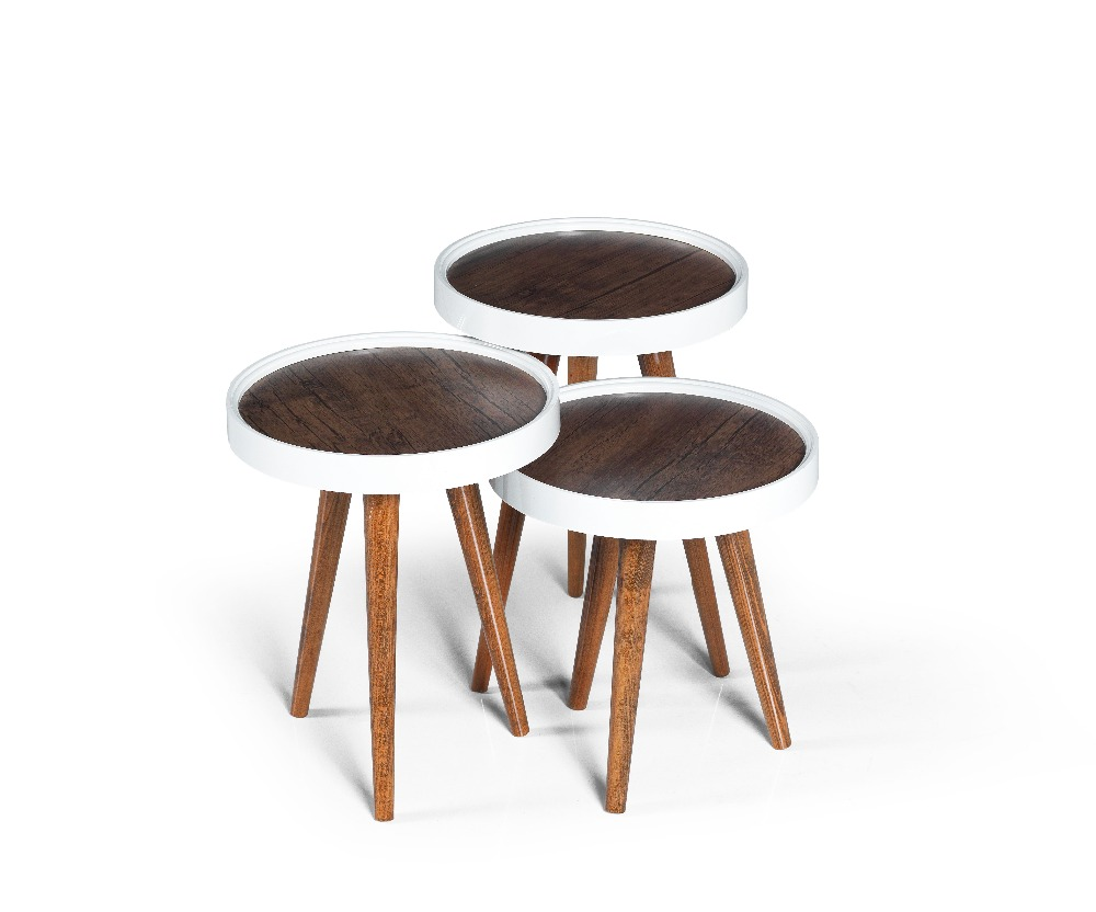 Round Nest Table Set Coffee Table 3 Piece Coffee Table Sets Buy Modern Round Nesting Coffee Tables Coffee Table Set 3 Peaces Nest Table Set Product On Alibaba Com