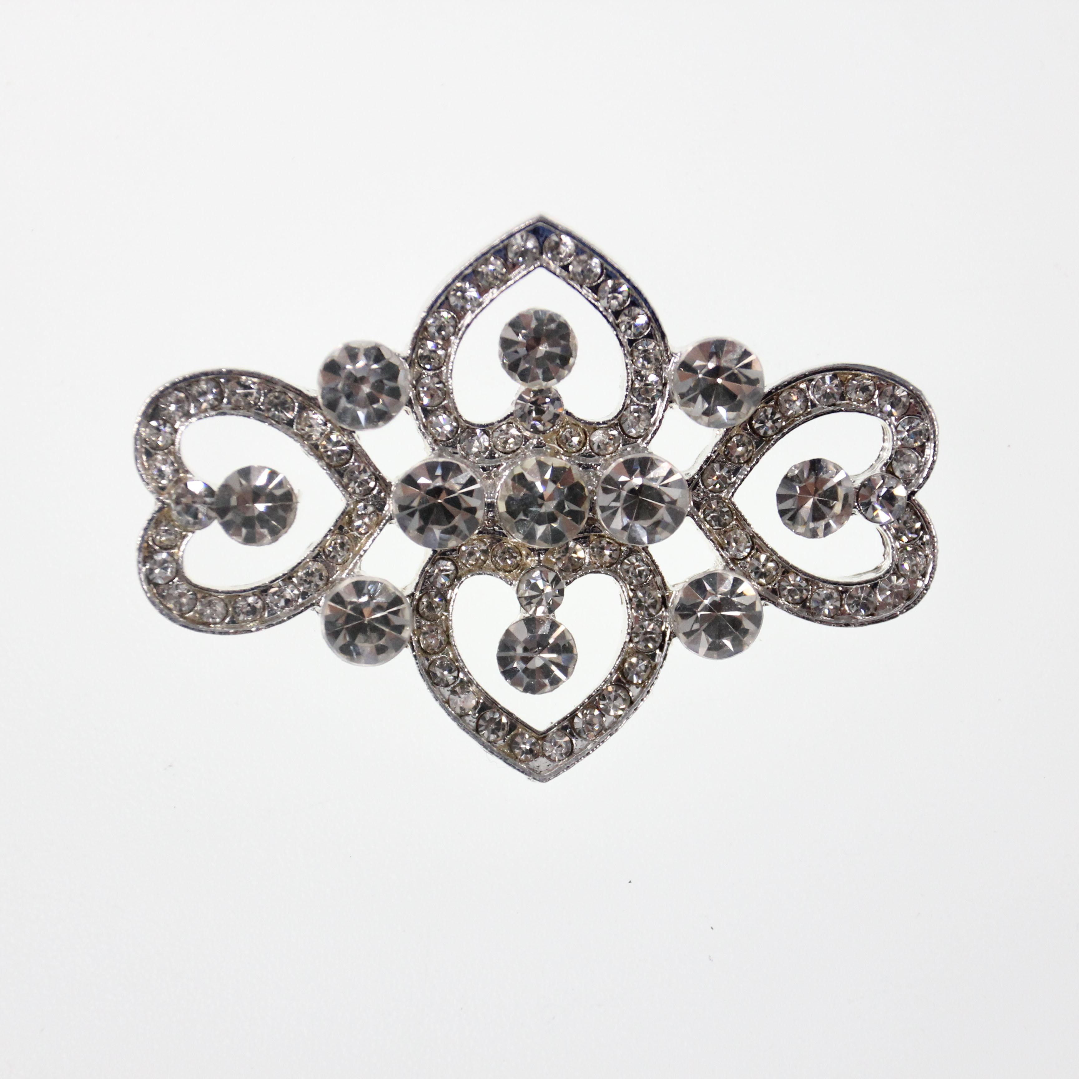 Женские туфли со стразами, с пряжкой, диамантовая кристальная слайдер