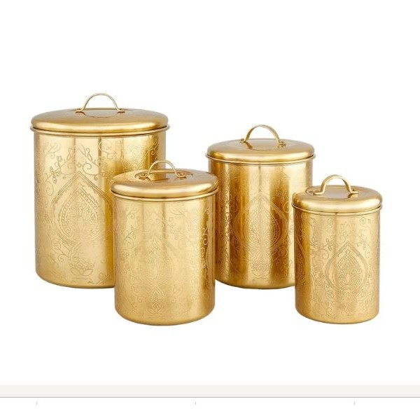 Giallo Cucina Contenitori Buy Yellow Kitchen Canisters Colorful Kitchen Canister Set Unique Kitchen Canisters Set Product On Alibaba Com