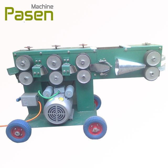 Автоматическая машина для очистки свежего плетения/машина для очистки плетения