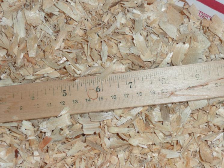 Вьетнамское деревянное Бритье