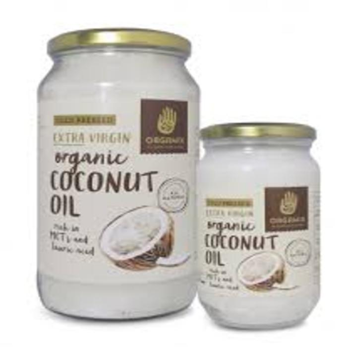 RBD Coconut Oil / Extra Virgin Coconut Oil / Virgin Coconut Oil 3L