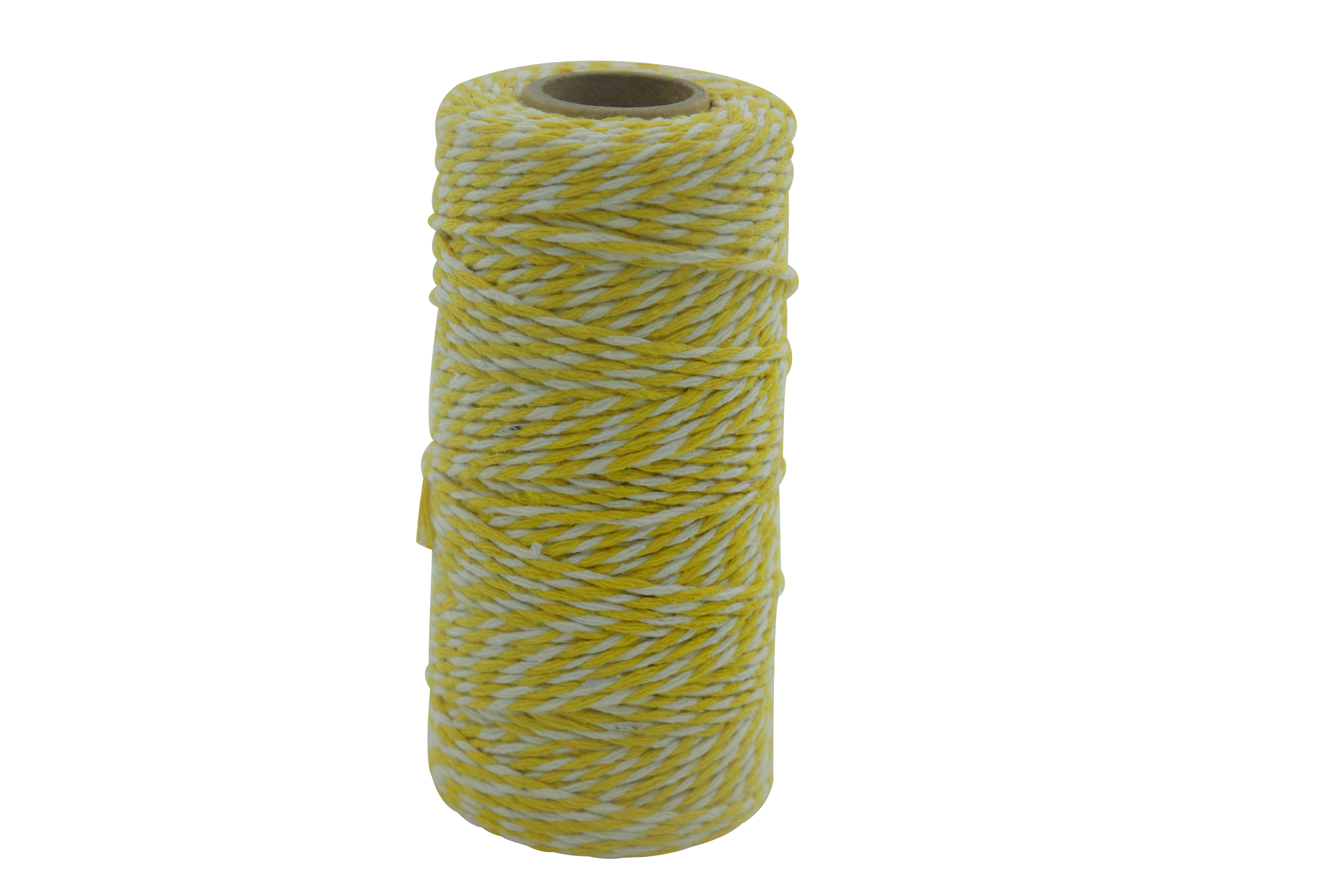 100%  Recycle Cotton Yarn Holiday Baker's Twine
