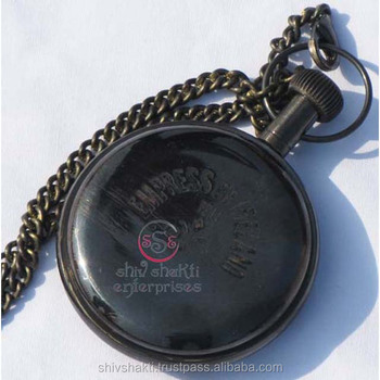 Nautical Pocket Watch, Antique Pocket Watches