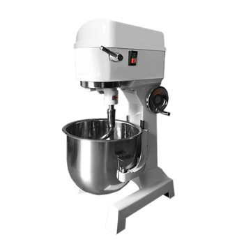 Heavy duty stainless steel home kitchen electric dough machine 5kg 20l 30l stand spiral cake food mixer
