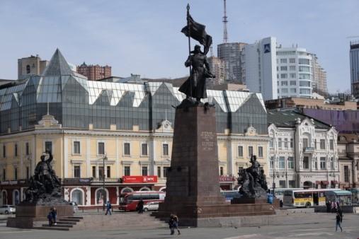 ЭКСКУРСИОННЫЙ ТУР: ваш Дальний Восток России
