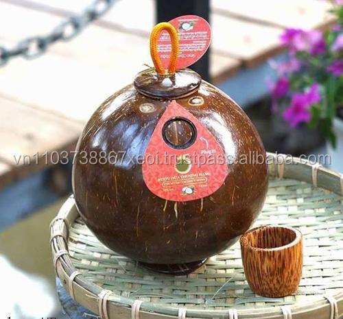 Кокосовое вино-специальное издание 2019 ( Vivian + 84 357122035)