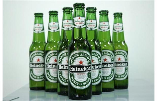 Пиво Heineken 250 мл, 330 мл, 500 мл