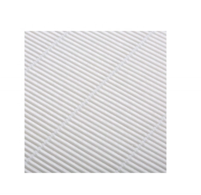 Replacement Collection Air FZ-D70HF HEPA Filter and Air Filter Humidification Air Purifier Set of 1