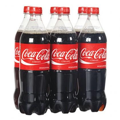 Напитки Coca Cola 2L/1L/1.5L