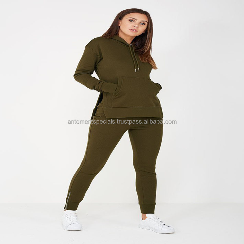 Womens Nylon Jogging Suits Women Jogging Suits Wholesale Women Plus Size Jogging Suits View Nylon Jogging Suits Antoment Specials Product Details From Antom Enterprises On Alibaba Com