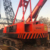Used HITACHI KH150-2 Truck Crane for Sale, Used Truck Crane HITACHI KH150 from Japan
