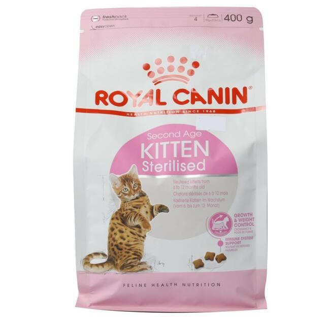 Корм для котят Royal Canin