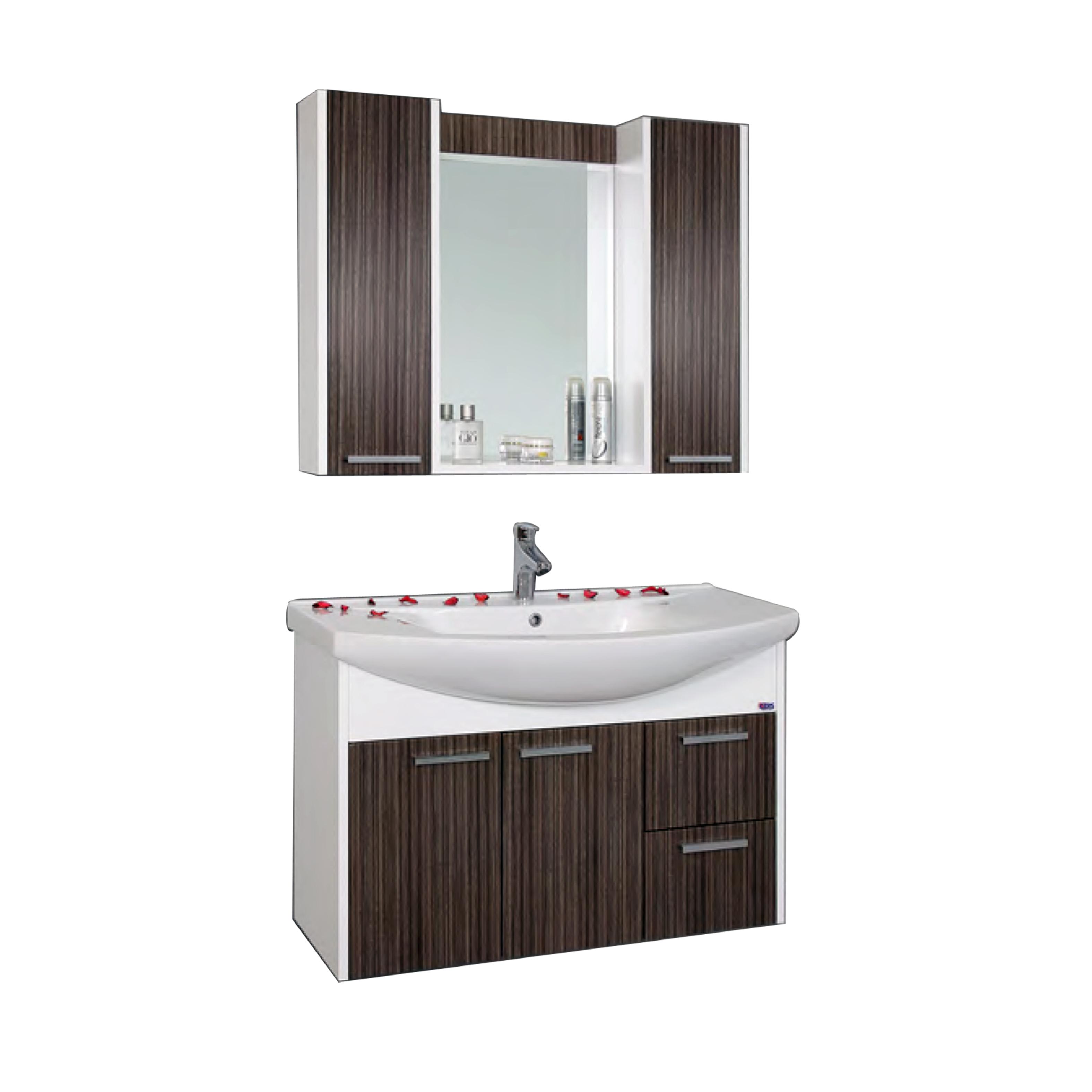 Cheap Bathroom Furniture Cabinet Made In Turkey Seize 95x35x190cm Duru Bathroom Vanities Buy Bathroom Vanity Cabinets Bathroom Cabinet Ready Made Bathroom Cabinet Product On Alibaba Com