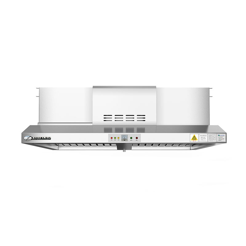 Commercial Range Hood Filter With ESP