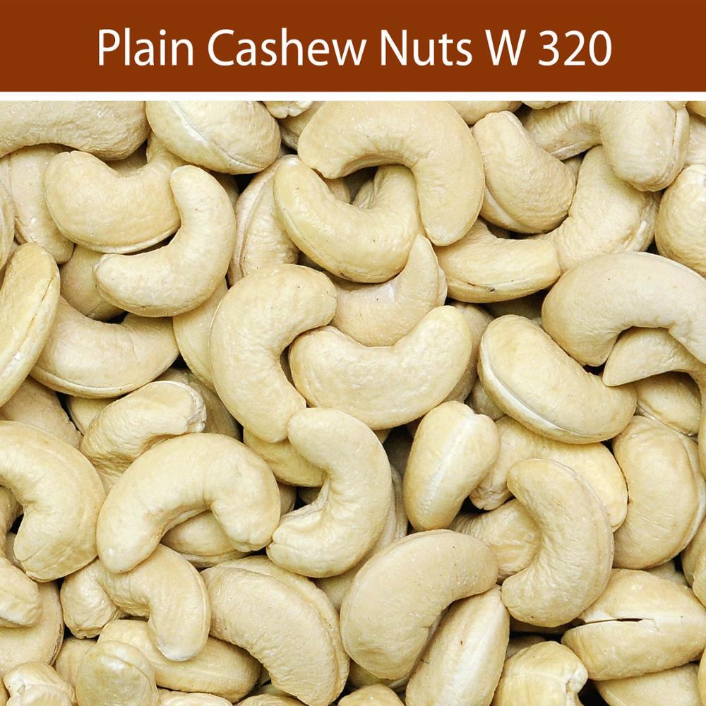 Wholesale Cashew Nut WW320,Cashew Kernels WW240/ WW320/ WW450/ WS/ LP/ SP