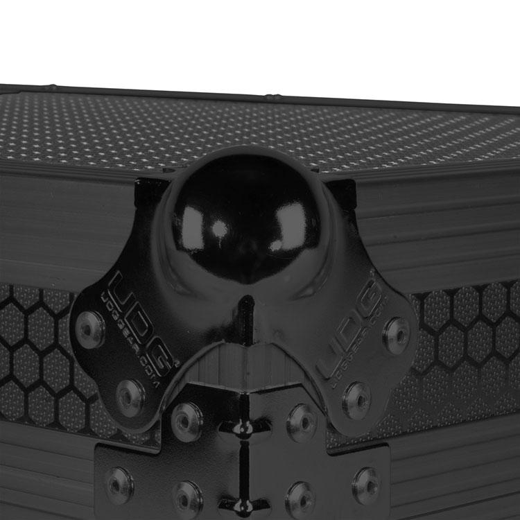 OEM Flight Turntable Case For Technics 1200/1210