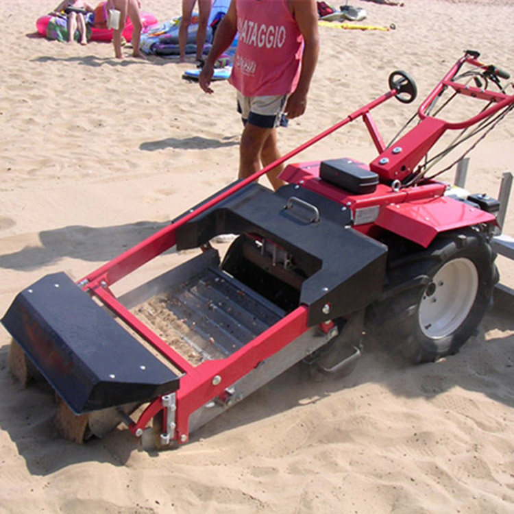 2021 Hot Sale Walking Sand Area Cleaner Beach Cleaner
