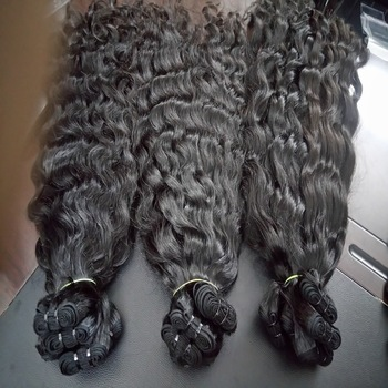 best quality wholesale price raw unprocessed virgin indian hair from india