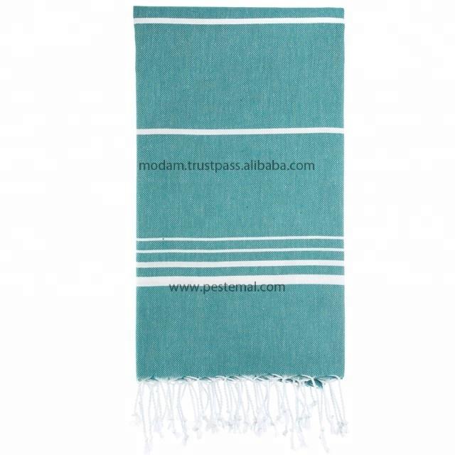 Beach Towel -Spa-Hammam-Yoga-Gym-Hamam Special Design  Peshtemal