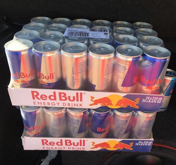 Напитка Red Bull от производителя, оптовая продажа, цена