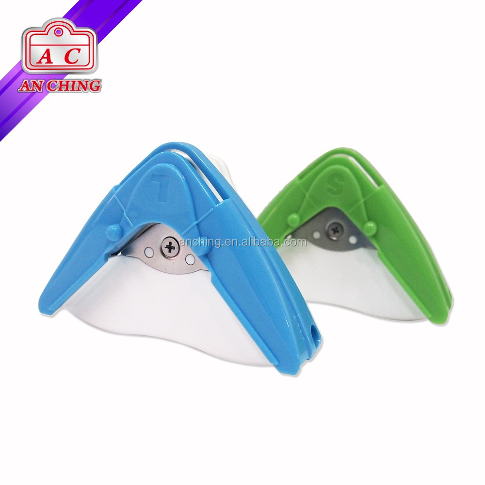 Office and School Paper Photo Round Corner Cutter