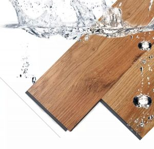 Luxury Vinyl Click Flooring Planks for your home