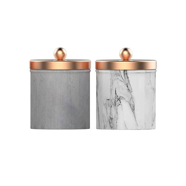 Marble Candle Jar With Metal Lid Buy Marble Candle Jar With Metal Lid Marble Fancy Votive Candle Holder Antique Marble Cans Candle Votive Product On Alibaba Com