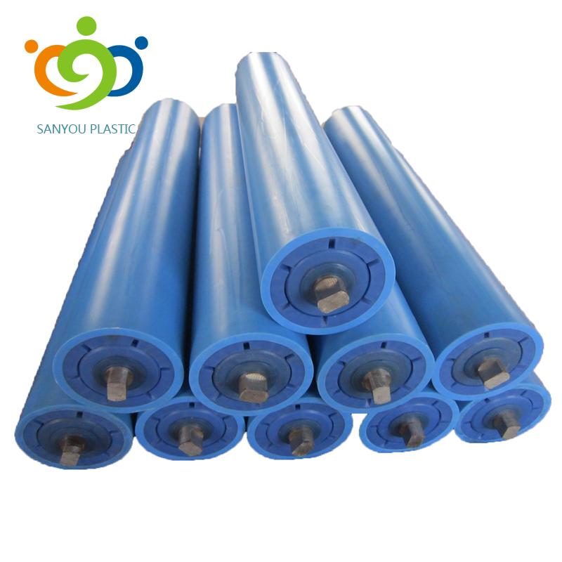 Пластиковые ролики для конвейера агро элеватор ооо