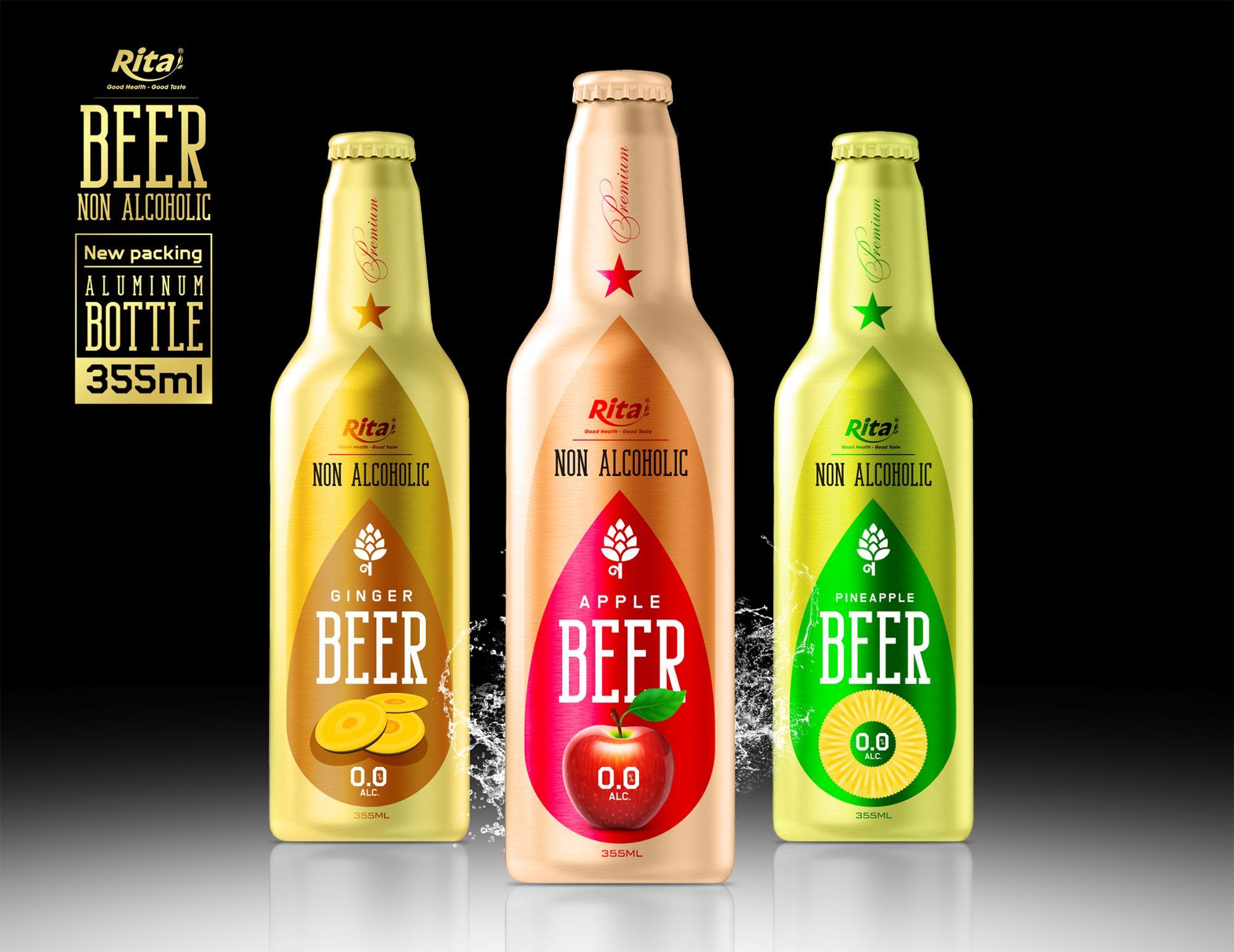 Горячий продукт Горячая Распродажа Новый продукт 473 мл алюминиевая бутылка женьшеня энергетический напиток