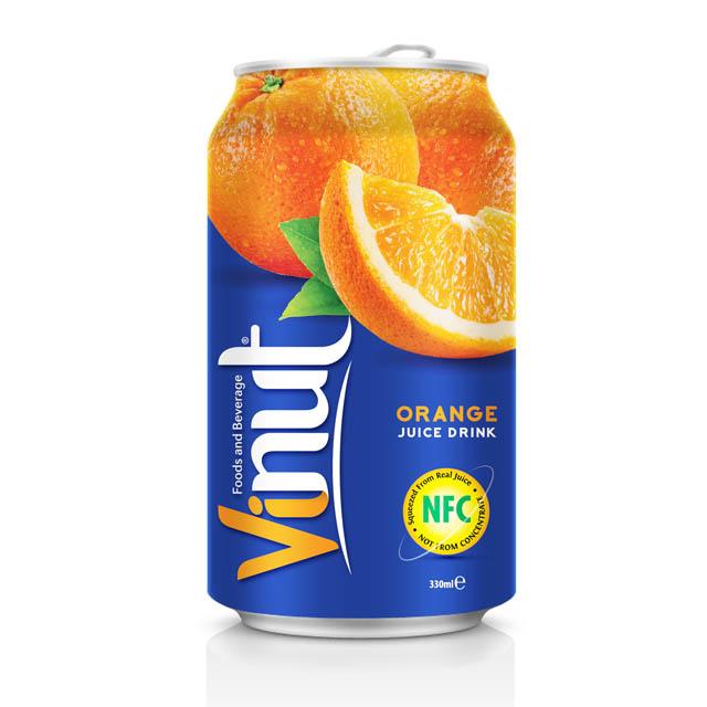 Vietnam fruit juice - VINUT Beverage Manufacturer- Soursop Juice