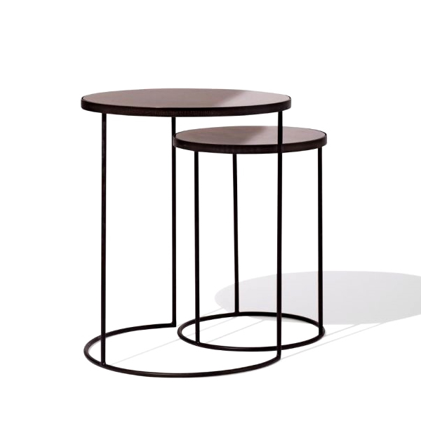 Marble Round Nesting Side Table Set Of 2 West Elm Side Table Set Buy Marble Round Nesting Side Table Set Of 2 West Elm Side Table Set Side Table West Meal Marble