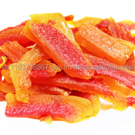 Soft Dried Papaya Fruits - Papayas Dry/ Papaya Chips/ Papaya Dehydrated....  Vietnamese Papaya - Buy Red Lady Papaya,Dried Papaya,Papaya Chips Product  on Alibaba.com