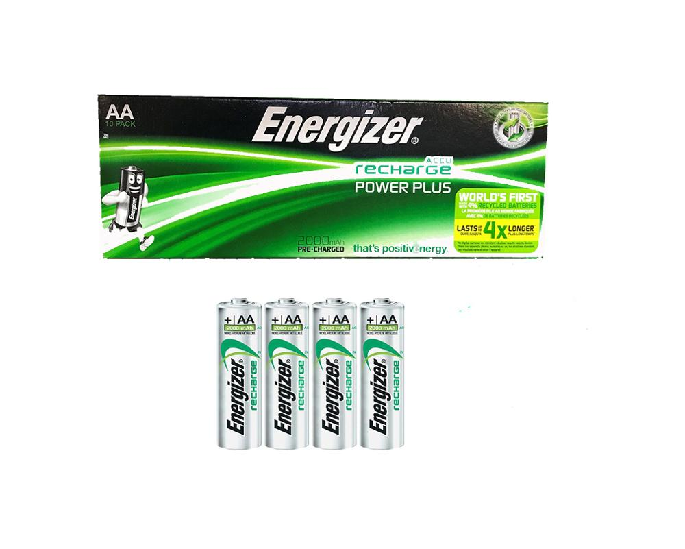 Energizer Rechargeable Aaa R03 Batteries 700mah I Pack Of 10 Pre Charged Buy 1 5v Aaa Rechargeable Battery R03 Battery Size Aaa Rechargable Aaa Battery 700mah Product On Alibaba Com