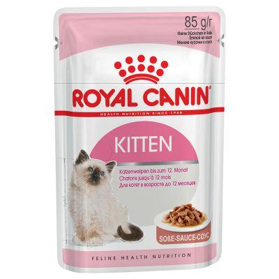 Royal Canin «рюмочка»