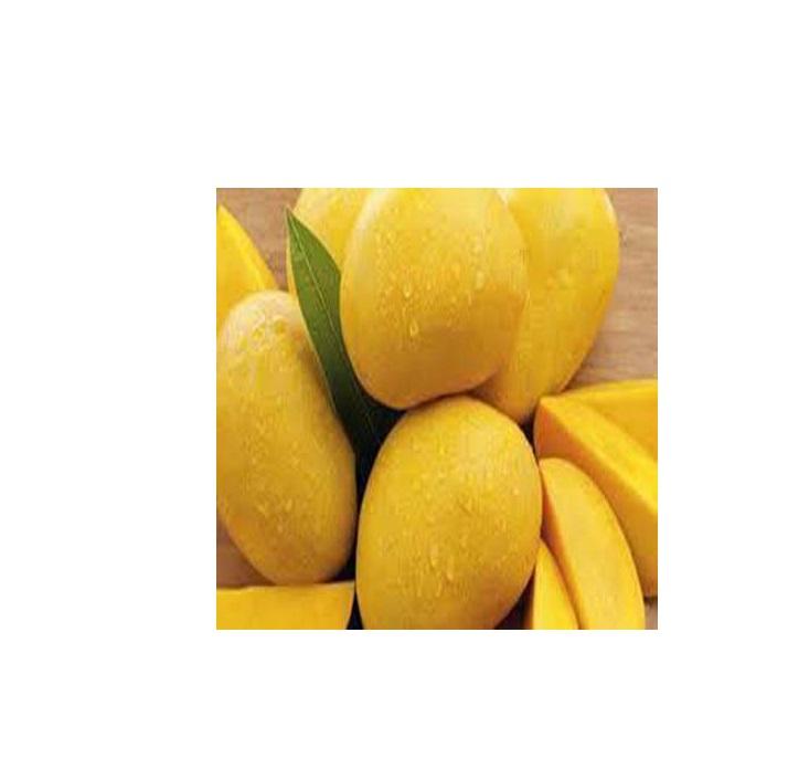 Свежий манго