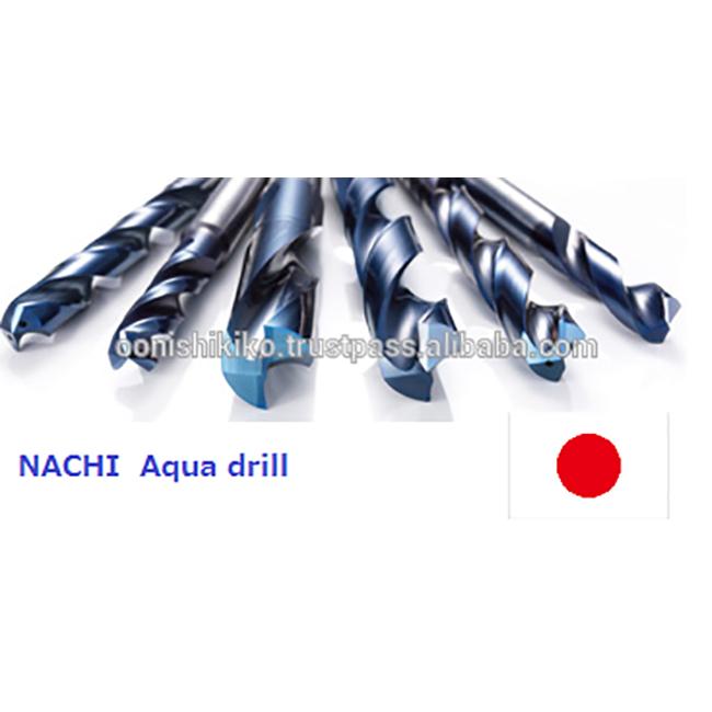 NACHI Aqua drill и другие серии