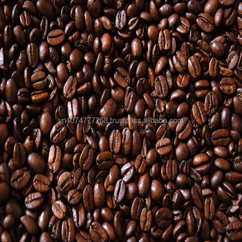 VIETNAM ROBUSTA COFFEE BEANS THE MOST COMPETITIVE PRICE