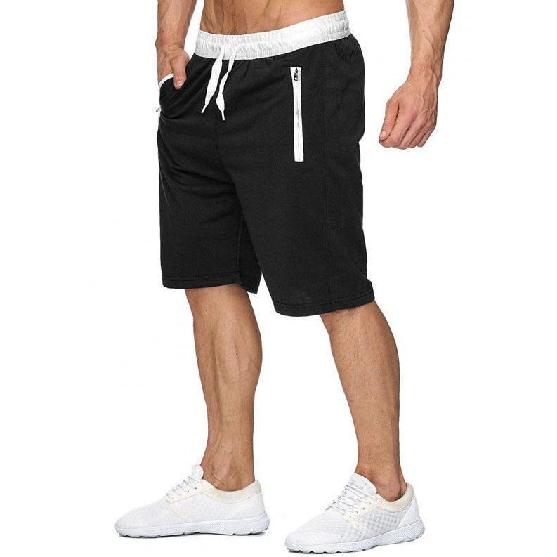 Pantalones Cortos De Lana Para Hombre Shorts Para Correr Para Gimnasio Y Fitness Color Negro Venta Al Por Mayor Buy Men Jogger Shorts Fashion Jogger Shorts Gym Shorts Product On Alibaba Com