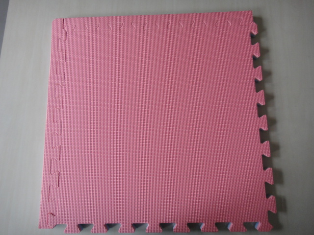 50x50cm EVA Foam Exercise Mat, interlocking Tatami, floor puzzle mats