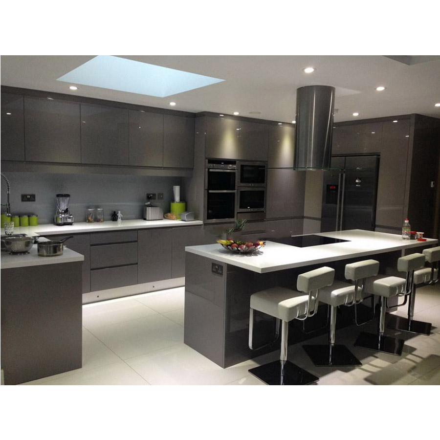 Lacquer Kitchen Cabinets Apartment Kitchen Cabinet Buy Kitchen Cabinet Pvc Cabinet Kitchen Modular Kitchen Product On Alibaba Com