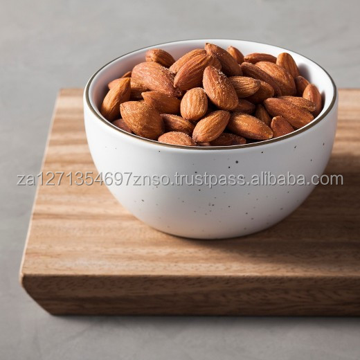 2021 Almond Nuts and Roasted 4-8mm