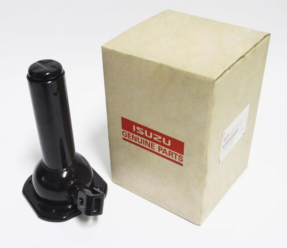 hydraulic jack asm for isuzu d max 4x4 isuzu genuine part number 8 98162092 0 buy hydraulic car jack oil jack isuzu hydraulic car jack isuzu
