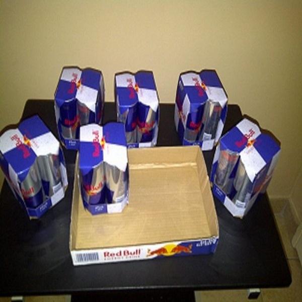 Качественные энергетические напитки/энергетические напитки Red Bull
